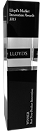 Best Non-Product Innovation for myBeazley – Lloyd's Innovation Awards