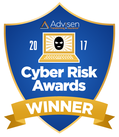 Advised Cyber Risk Awards 2017